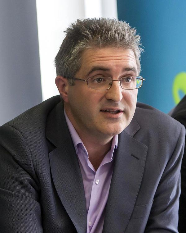 Alberto Labarga