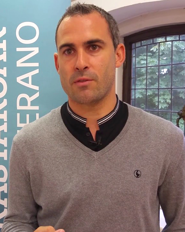 Iñigo Díaz de Cerio
